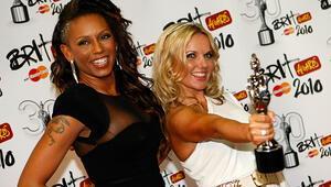 Spice Girlsten yıllar sonra gelen cinsel ilişki itirafı