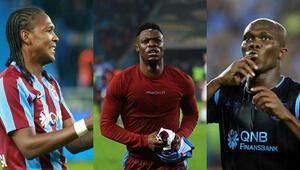 Rodallega, Nwakaema ve Ekubandan toplam 29 gol