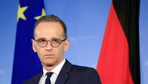 Maas: 'Siyasi gerginlikler, insani ilişkilere yansımamalı'