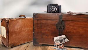 Gurbetçinin 'Sandıktaki Fotoğraflar'ı gün yüzüne çıkıyor