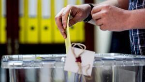 Nasıl oy kullanacağım Oylar hangi durumda geçerli, hangi durumda geçersiz