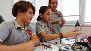 Bahçeşehir Koleji Güzelbahçe Kampüsü proje üssü oldu