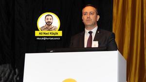 Kulisler hareketlendi Galatasarayda iki aday...