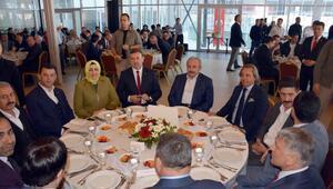 TBMM Başkanı Şentop: Türkiye her zor süreçten başarıyla çıkmıştır