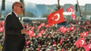 Cumhurbaşkanı Erdoğandan İstanbul paylaşımı