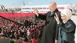 İstanbul'un sesini dünya da duysun