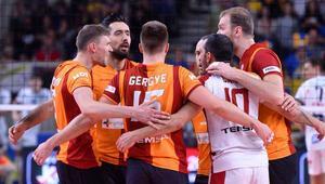 Galatasaray, şampiyonluk için sahada