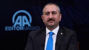 Son dakika... Adalet Bakanı Gülden PKK ile bağlantılı adaylar hakkında önemli açıklama