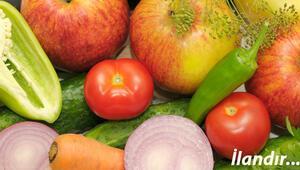 Yatırımcıların yeni gözdesi organik gıda sektörü
