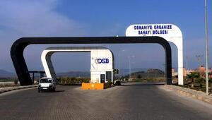 OOSBdeki iş kazalarında 9 kişi yaralandı