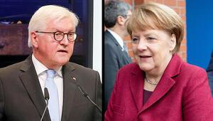 Steinmeier'e 660, Merkel'e 600 Euro zam