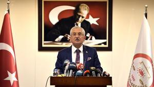 Son dakika... YSK Başkanından yerel seçim açıklaması: Hazırlıklar tamamlandı