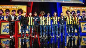Akademi Ligi'nde şampiyon 1907 Fenerbahçe Espor