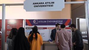 Üniversitetercih günleri Kayseride yapıldı