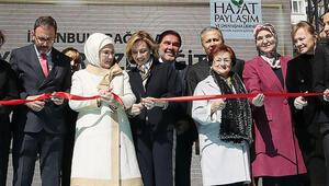 İstanbulda önemli açılış