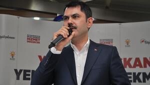 Bakan Kurum: Beylikdüzünde ne yaptın ki İstanbulda yapasın