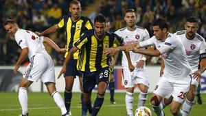 Yıldız isim Fenerbahçeye geri dönüyor