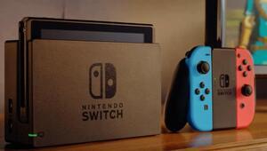 Nintendodan iki yeni model birden