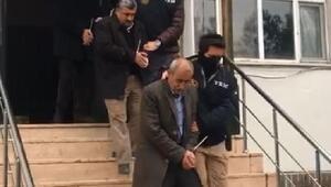 Cizrede PKK operasyonunda 6 tutuklama