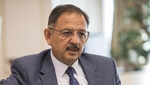 AK Parti Ankara Büyükşehir Belediye Başkan Adayı Mehmet Özhaseki kimdir