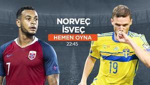 İsveçte 4 önemli eksik Norveçin iddaa oranı...