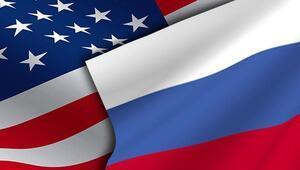 ABDden Rusyaya sert tepki