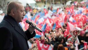 Cumhurbaşkanı Erdoğan duyurdu: Yeni bir destek programını hayata geçiriyoruz...
