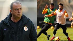 Galatasaraya Mitrogloudan kötü haber