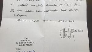 Torulda AK Parti Belediye Başkan adayı Köroğlu, adaylıktan çekildi