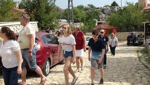 Alman Seyahat Acentaları Birliği açıkladı: Türkiyenin o kentine rezervasyonlarda hızlı artış