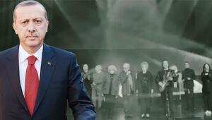 Erdoğan, Dünya Tiyatrolar Gününü özel bir video ile kutladı