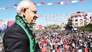 Kılıçdaroğlu: Hiç kimseyi kötülemeyeceğiz