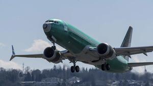 Endonezya ve Etiyopyada düşen Boeing 737 Max 8 tipi uçak ABDde acil iniş yaptı