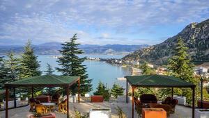 Türkiye'nin en büyük ikinci tatlı su gölü: Eğirdir