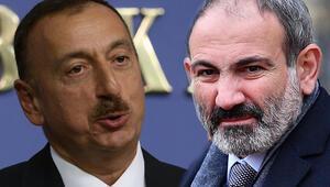 Aliyev ve Paşinyan Viyanada bir araya gelecek