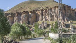 Vandaki Kapadokya: Vanadokya