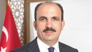 AK Parti Konya Büyükşehir Belediye Başkan adayı Uğur İbrahim Altay kimdir