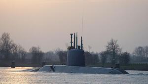 Almanya'dan İsrail'e denizaltı satışlarıyla ilgili rüşvet soruşturması