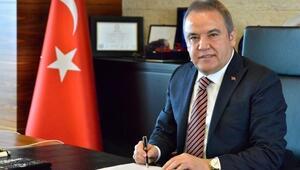 CHP Antalya Büyükşehir Belediye Başkan Adayı Muhittin Böcek kimdir
