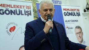 İstanbulun geleceği için, herkesten destek istiyoruz
