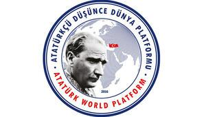 Atatürkçü Düşünce Dünya Platformu resmen kuruldu