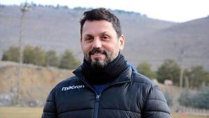 """Erol Bulut: """"Lig asıl şimdi başladı"""""""