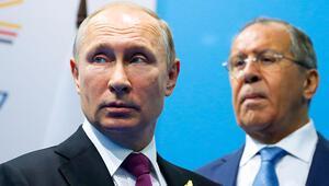Rusyadan Netanyahunun Suriye planı sunduğu iddiasına yalanlama