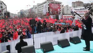 Son dakika... Cumhurbaşkanı Erdoğan'dan Bolu mitinginde önemli açıklamalar