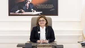 AK Parti Gaziantep Büyükşehir Belediye Başkan Adayı Fatma Şahin kimdir