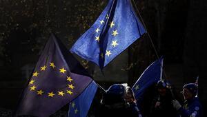 İngiliz Parlamentosu Brexit senaryolarını oylamaya hazırlanıyor