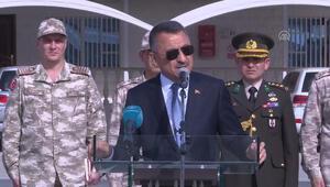 Cumhurbaşkanı Yardımcısı Oktaydan Katar'da önemli açıklamalar