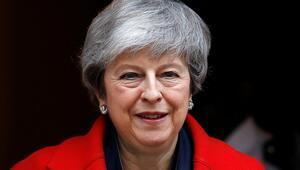 İngiltere Başbakanı Mayden İstifaya hazırım mesajı