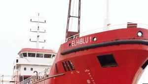 'Göçmenler gemi kaçırdı' iddiası