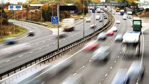 AB'den araçlara  zorunlu hız sınırlaması